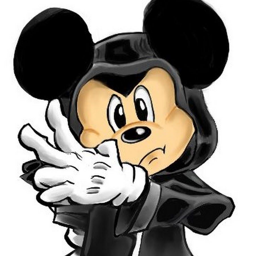Gangster Mickey Mouse Wallpapers - Top Free Gangster Mickey Mouse