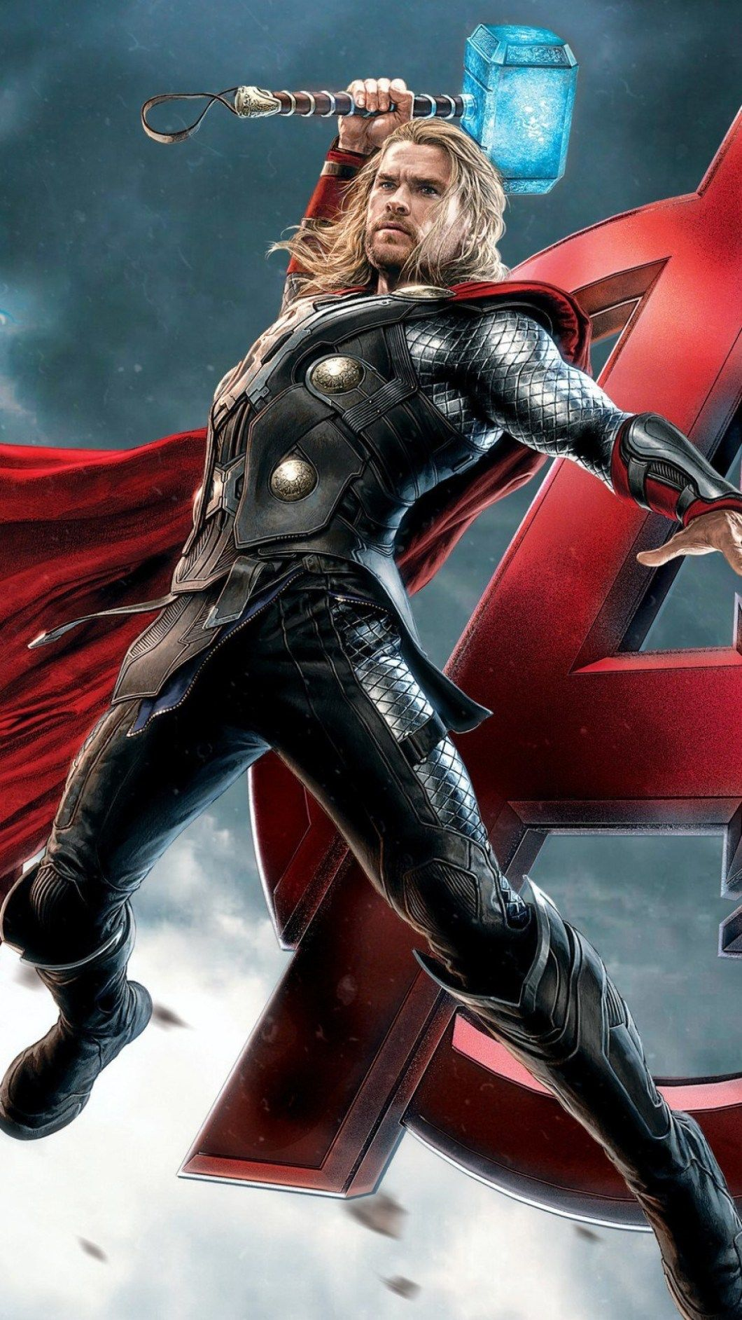 Thor iphone 6 plus wallpapers top free thor iphone 6 - Free thor wallpaper ...