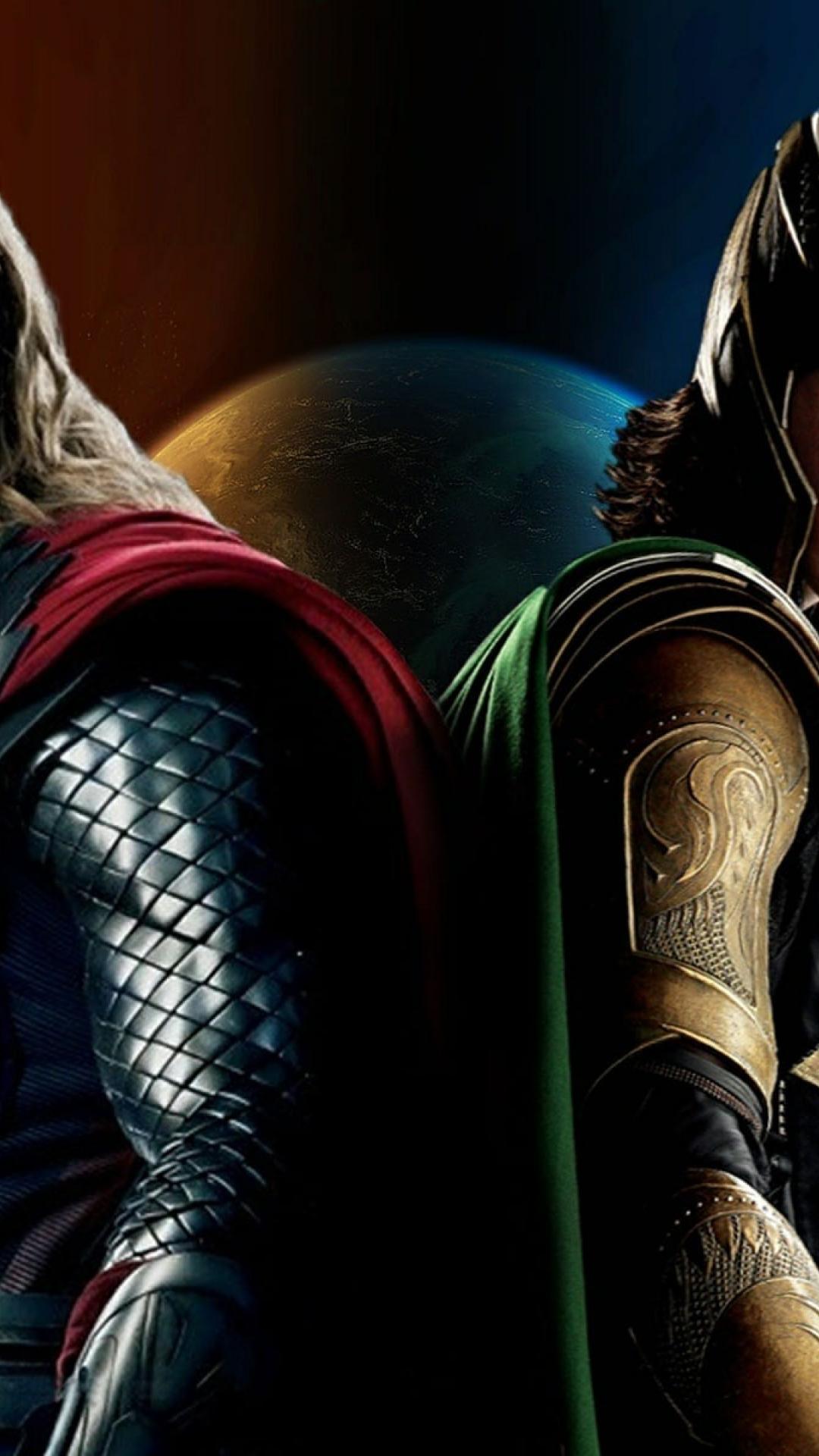 Thor Wallpaper Iphone Best Retina Wallpaper