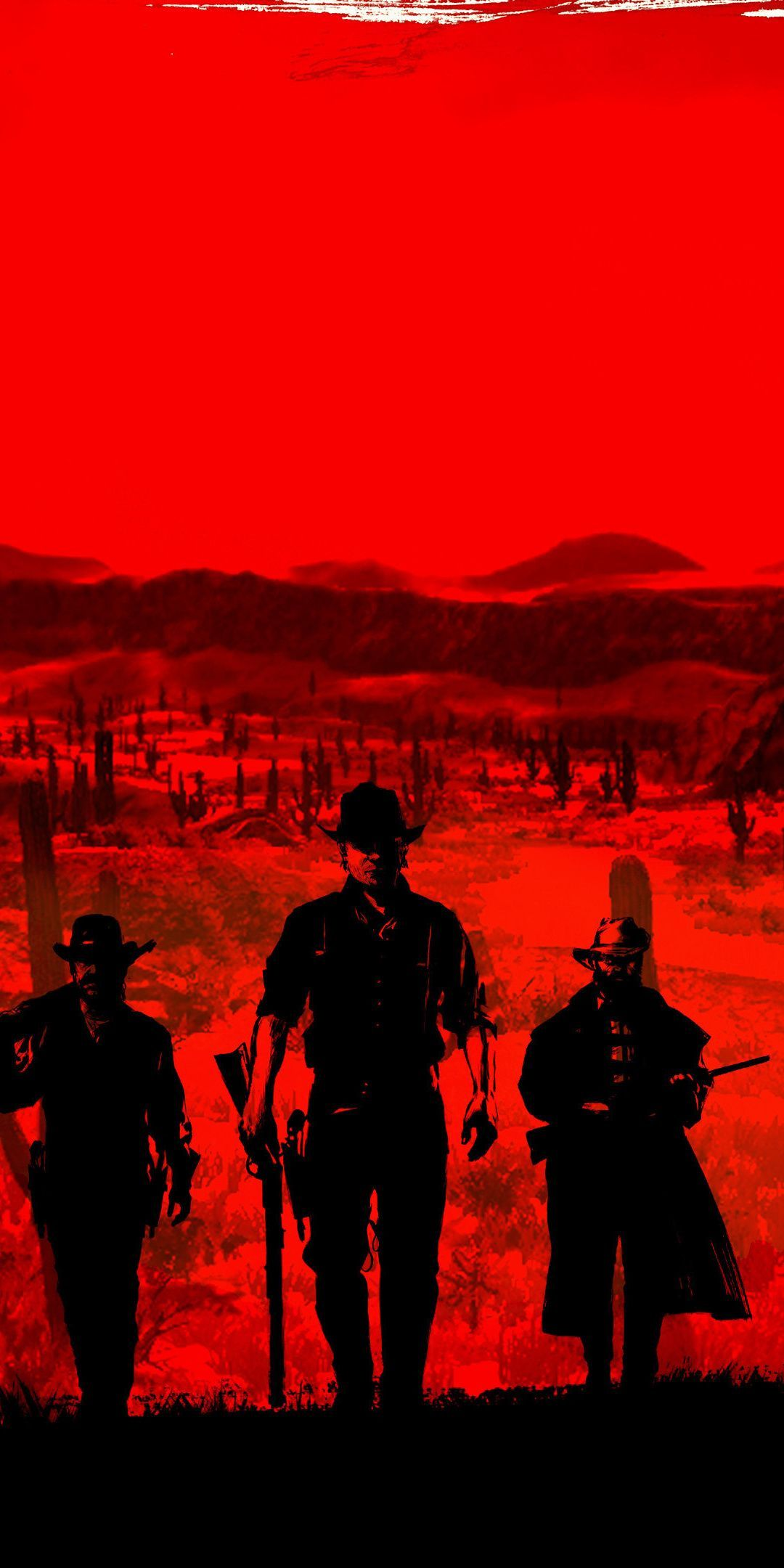 Red Dead Redemption Ii Wallpapers Top Free Red Dead Redemption