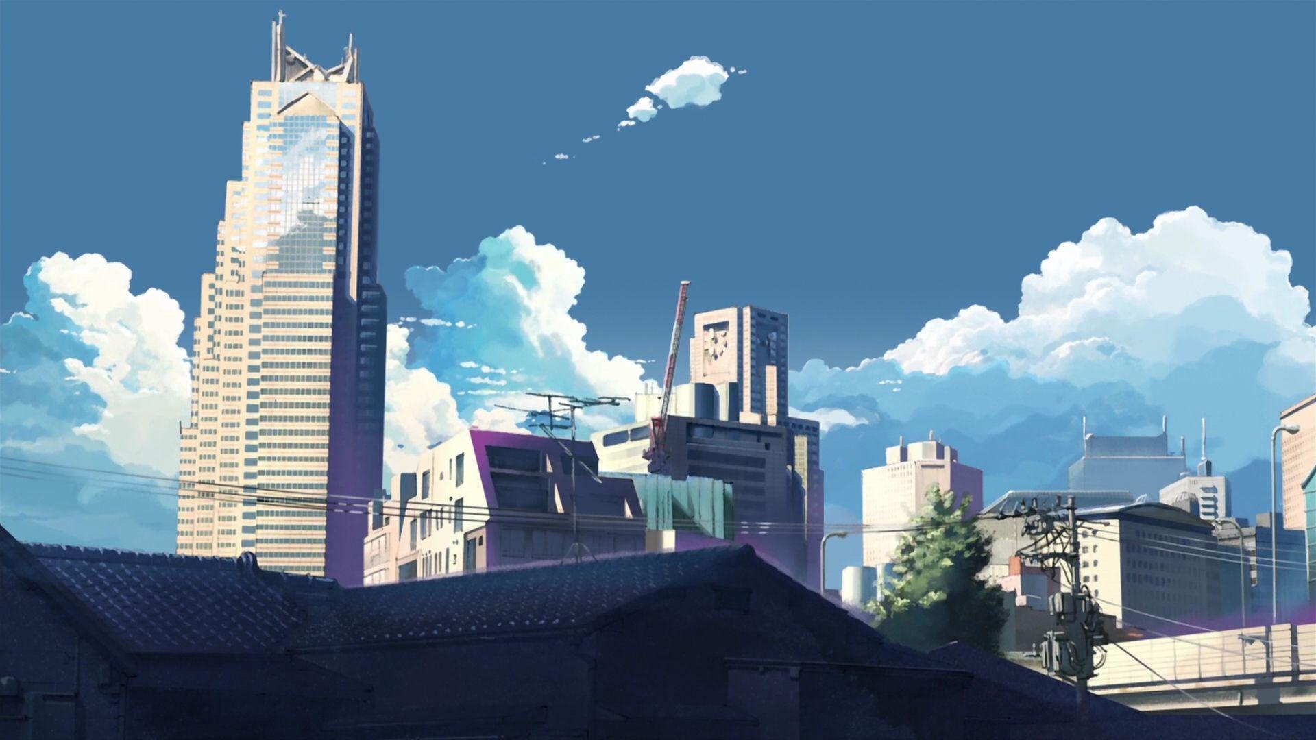 Aesthetic Anime Desktop Wallpapers Top Free Aesthetic