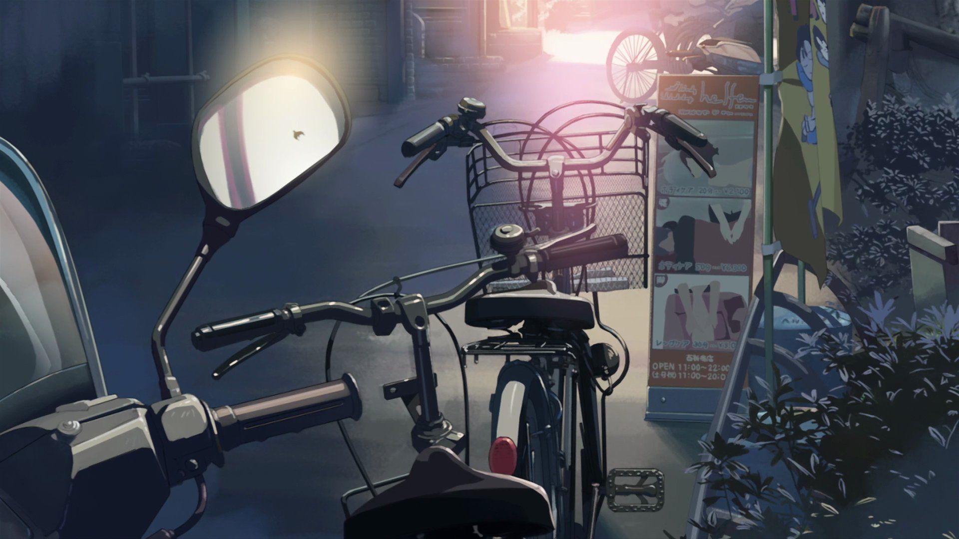 Aesthetic Anime Desktop Wallpapers - Top Free Aesthetic ...
