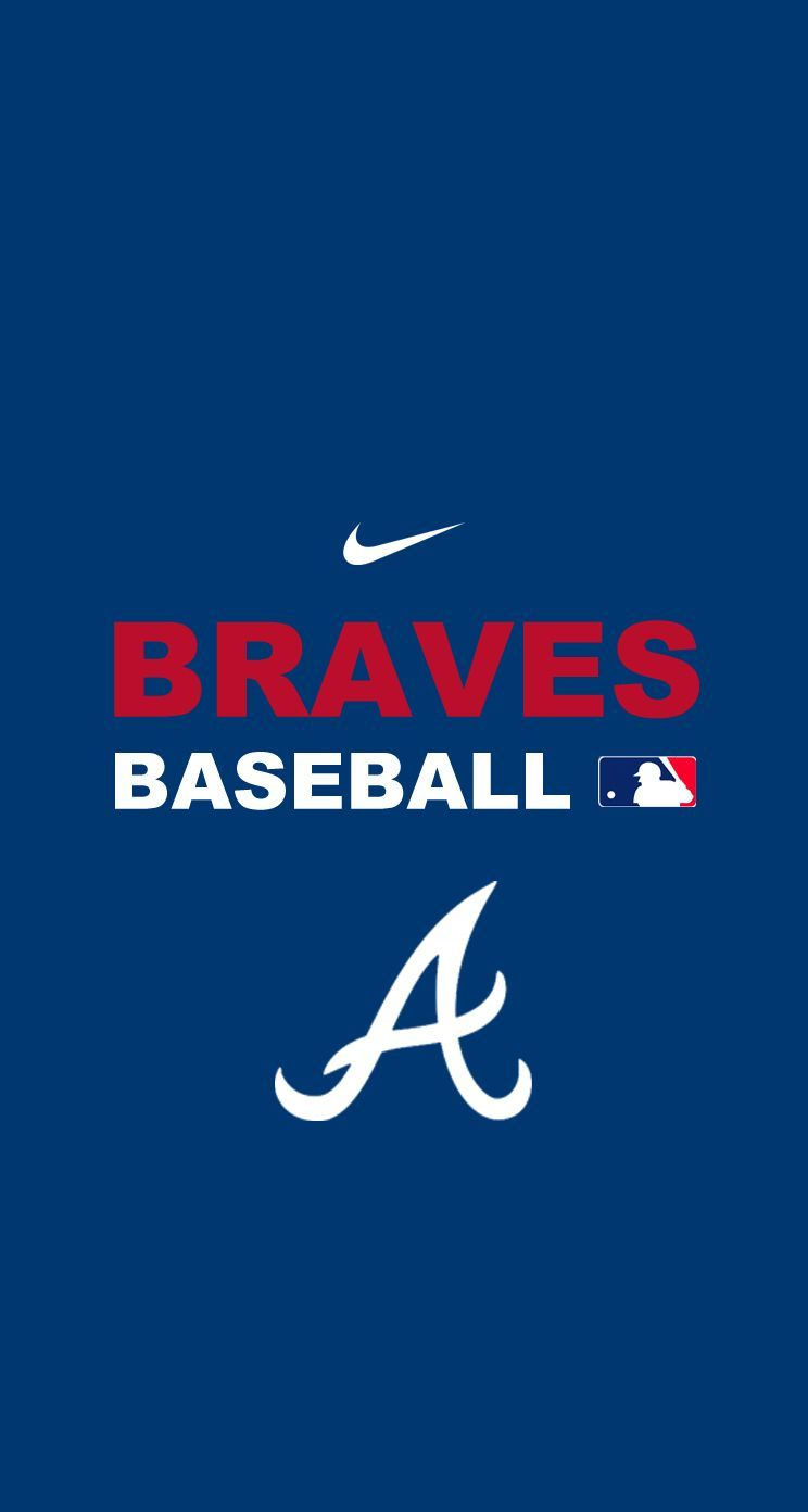 Atlanta Braves Iphone Wallpapers Top Free Atlanta Braves