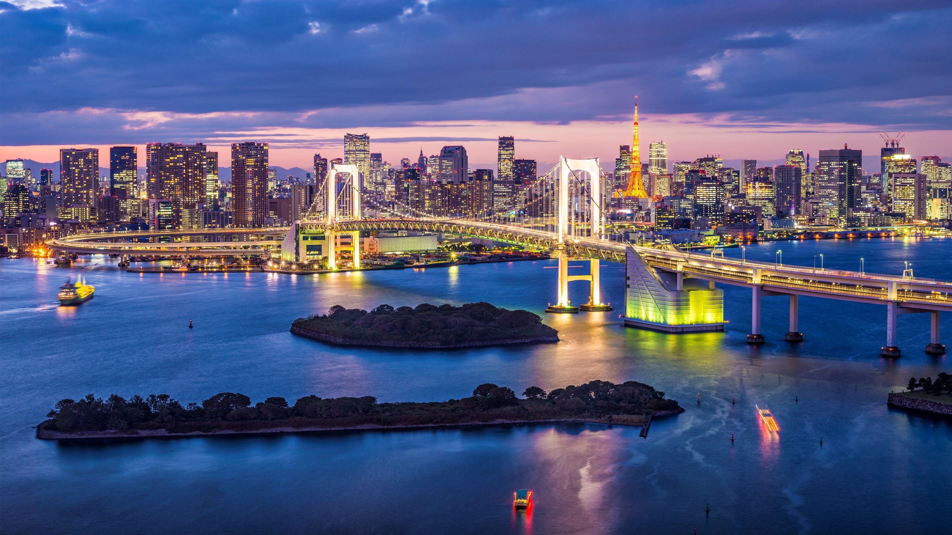 Tokyo Future 4K Wallpapers - Top Free Tokyo Future 4K ...
