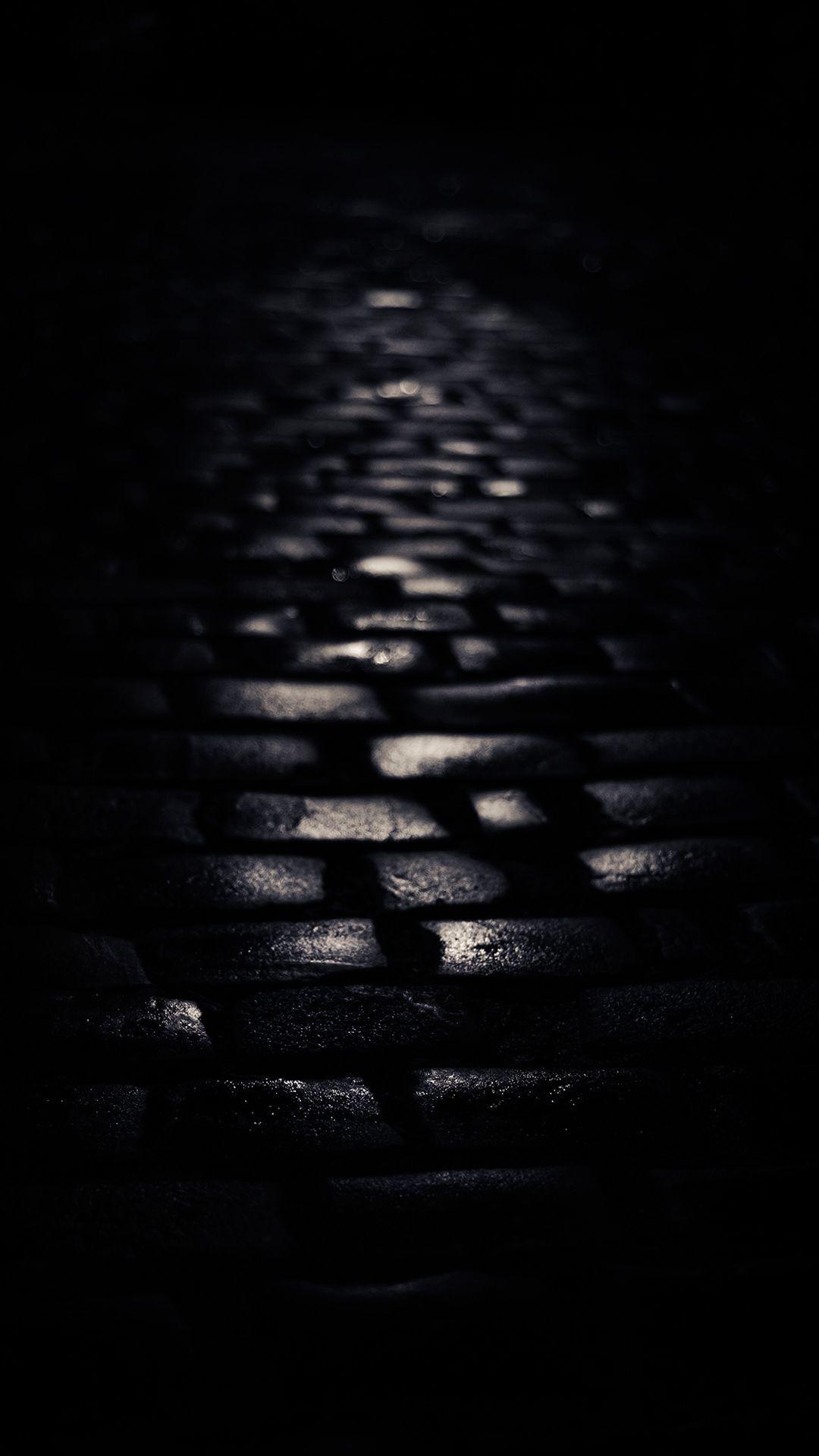 600 Wallpaper Black Amoled Hd  Paling Keren