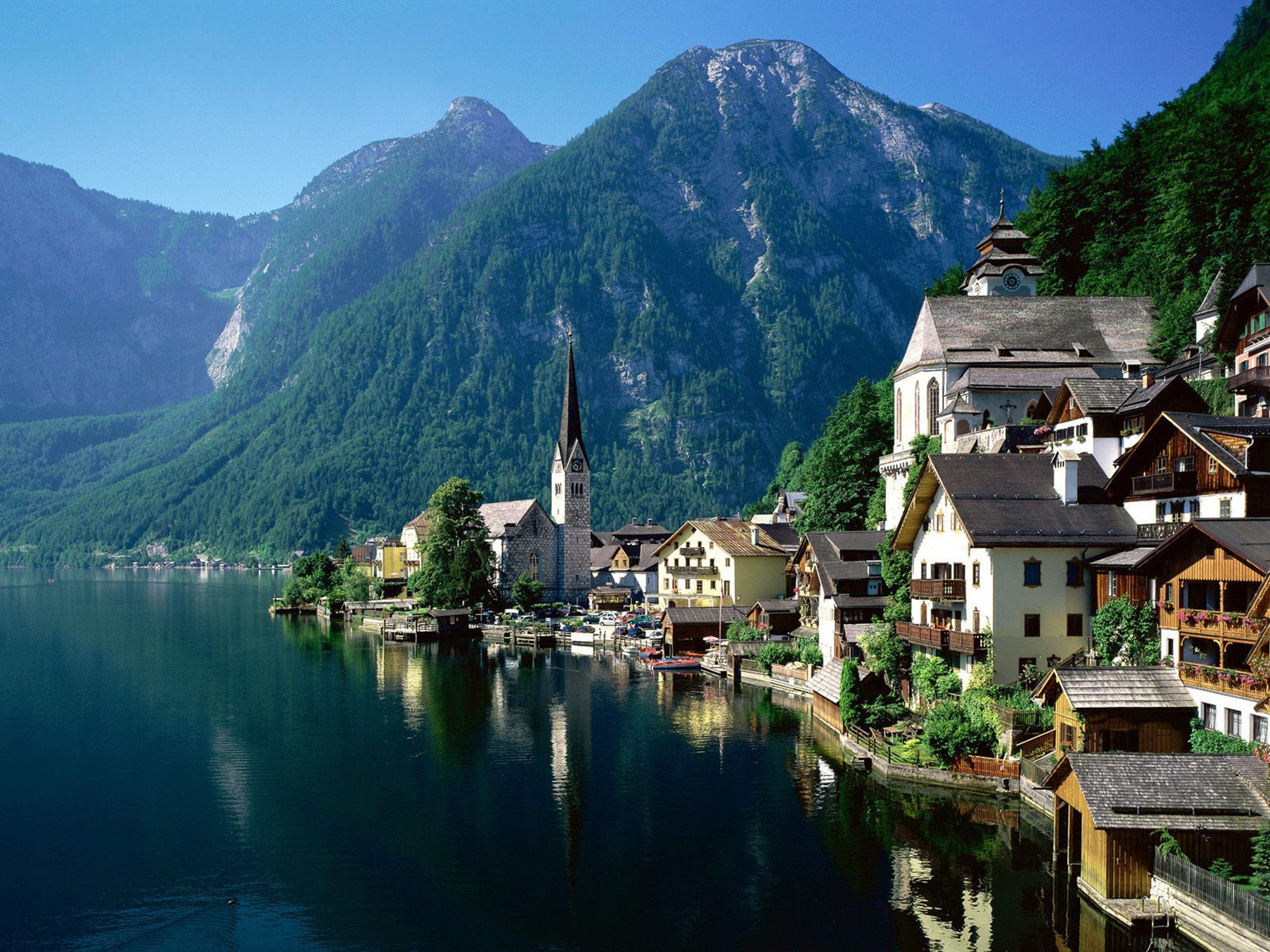 Europe Landscape Wallpapers Top Free Europe Landscape Images, Photos, Reviews