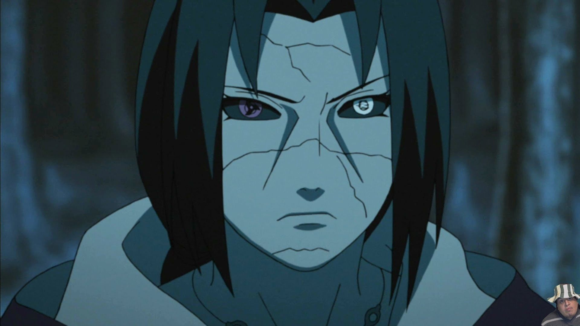 Reanimated Itachi Wallpapers Top Free Reanimated Itachi Backgrounds Wallpaperaccess