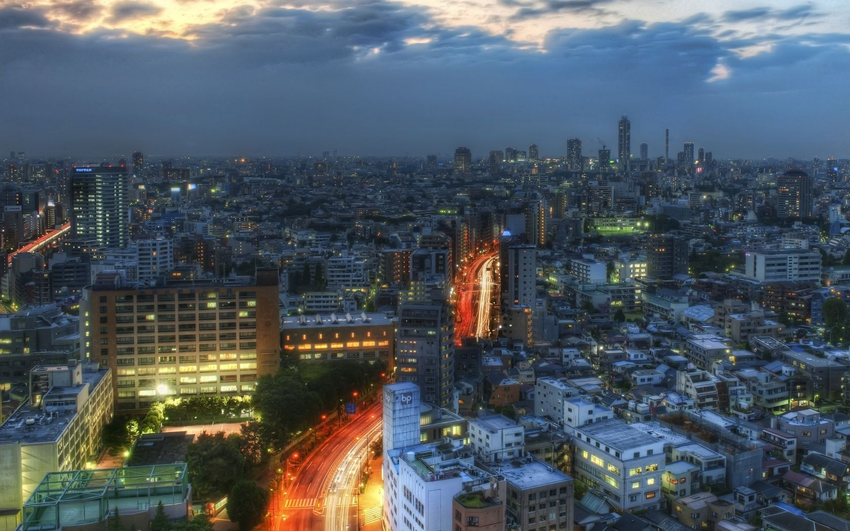 Tokyo Japan City Wallpapers - Top Free Tokyo Japan City Backgrounds