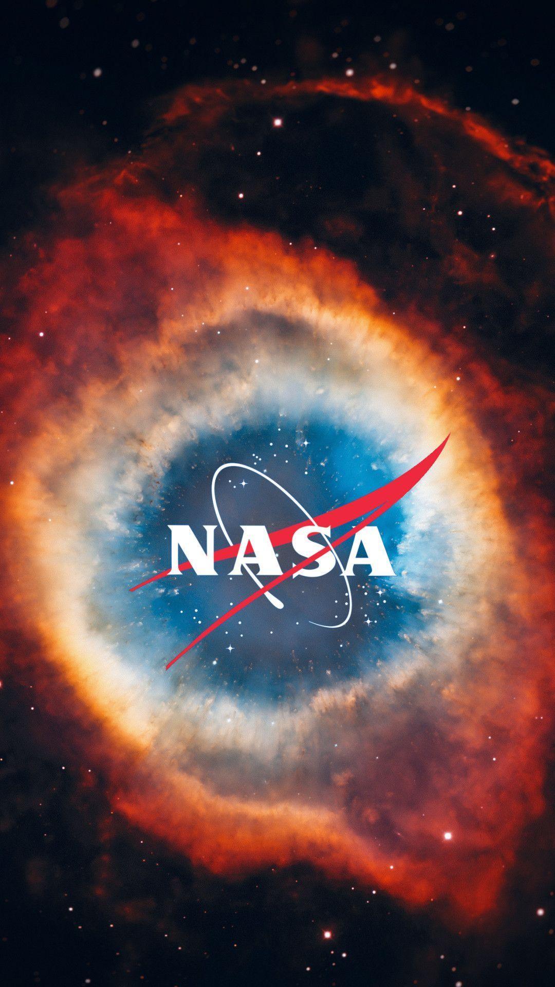 NASA Logo IPhone Wallpapers