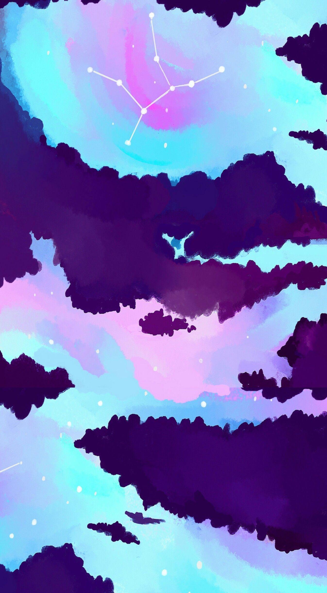 Colorful Skies Libra Wallpapers Top Free Colorful Skies