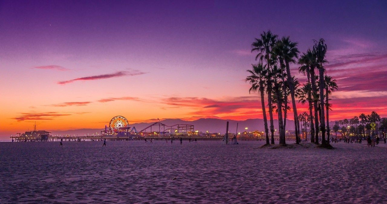 Southern California 4K Wallpapers - Top Free Southern ...