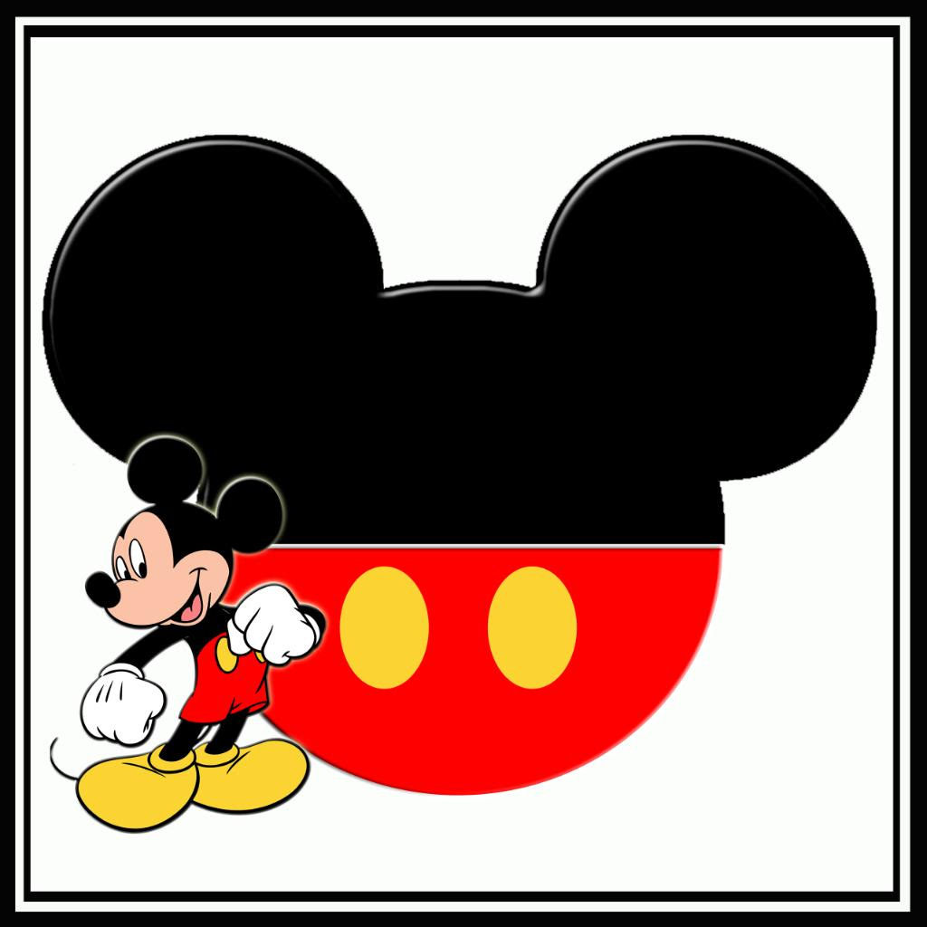 Mickey Mouse Head Pattern Wallpapers Top Free Mickey Mouse Head Pattern Backgrounds Wallpaperaccess