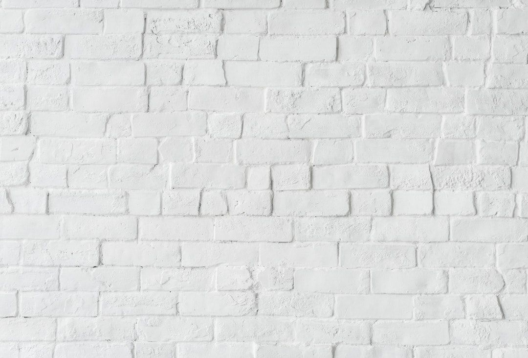 White Brick Desktop Wallpapers Top Free White Brick Desktop Backgrounds Wallpaperaccess