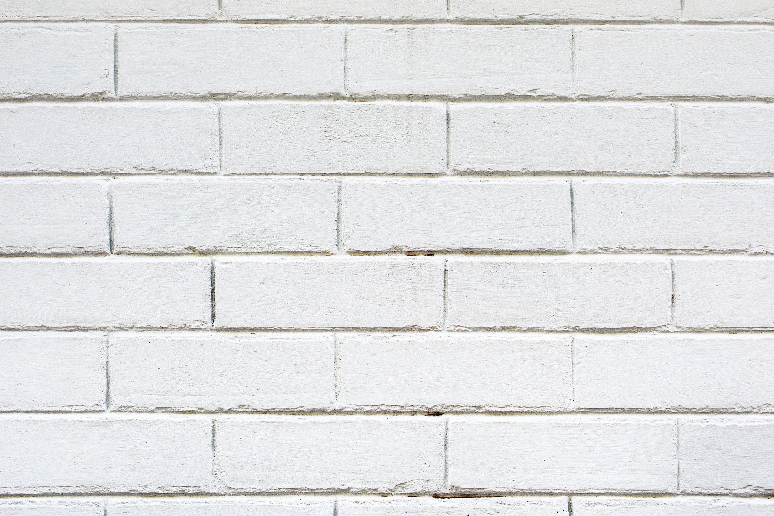 White Brick Desktop Wallpapers Top Free White Brick Desktop Backgrounds Wallpaperaccess