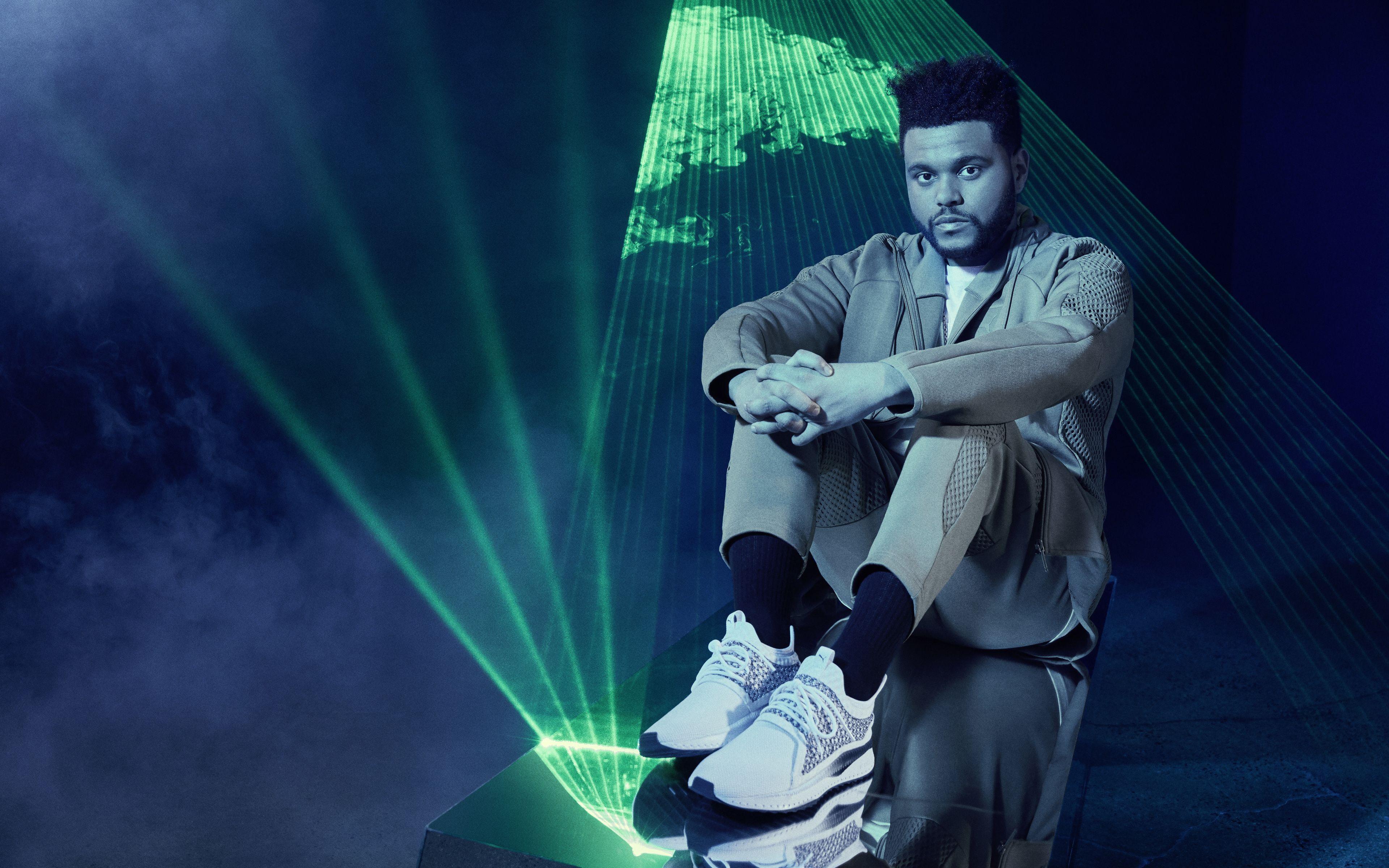 The Weeknd Desktop Wallpapers - Top Free The Weeknd ...