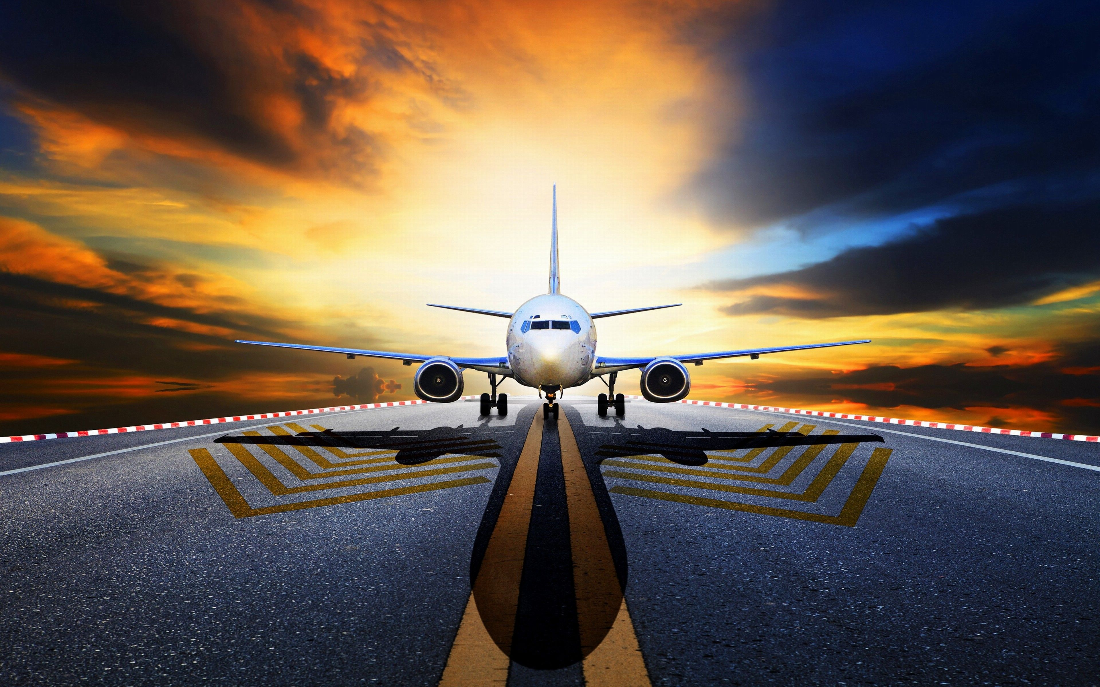 Airplane 4k Wallpapers Top Free Airplane 4k Backgrounds