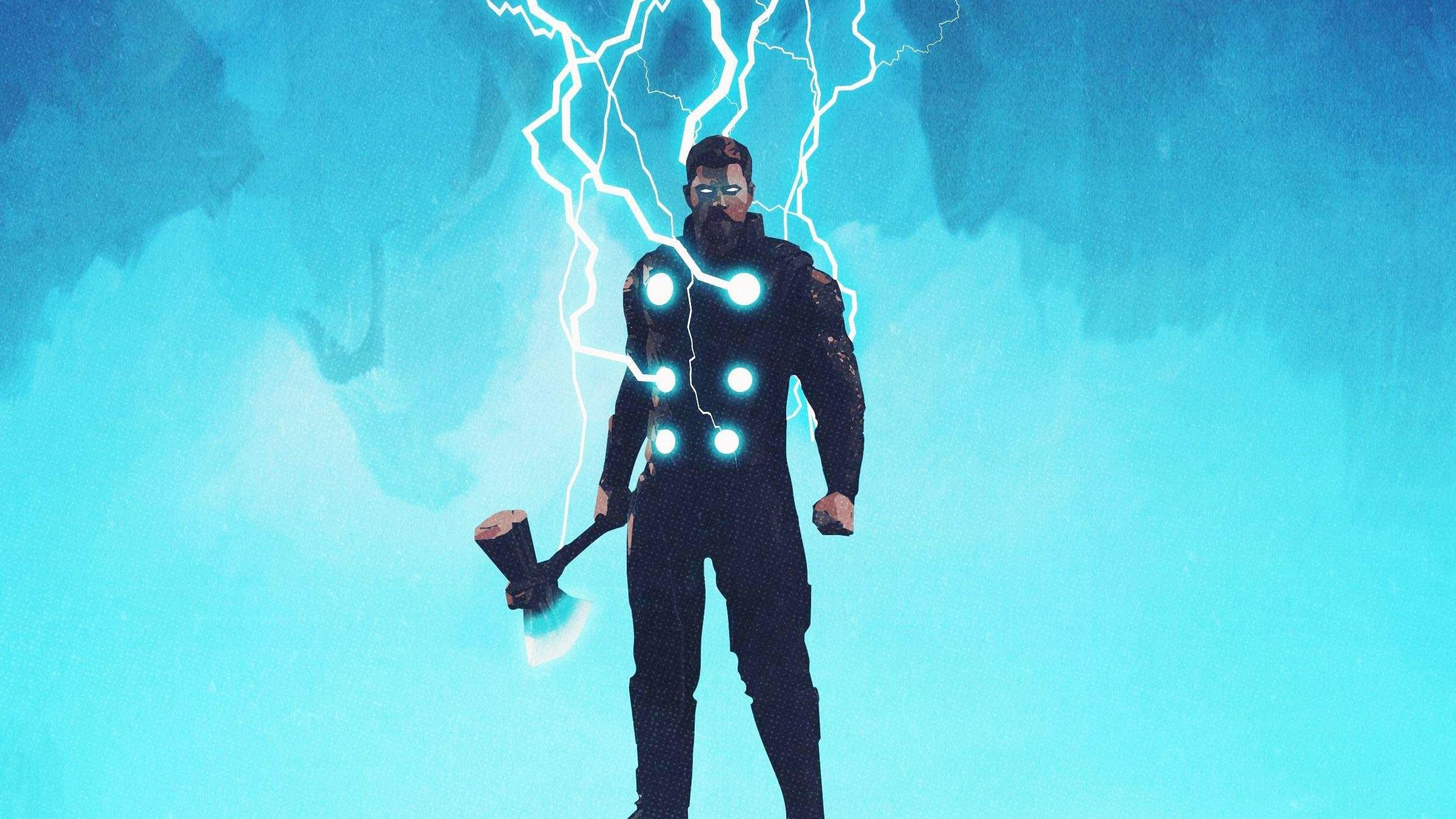 Thor Lightning 4K Wallpapers - Top Free Thor Lightning 4K ...