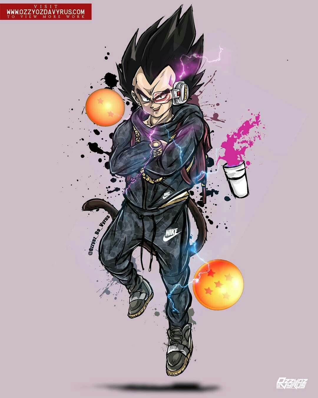 "1920x1080 67+ Ssj2 Gohan Wallpapers on WallpaperPlay"">. Download · 1024x768 Supreme Goku Wallpapers"