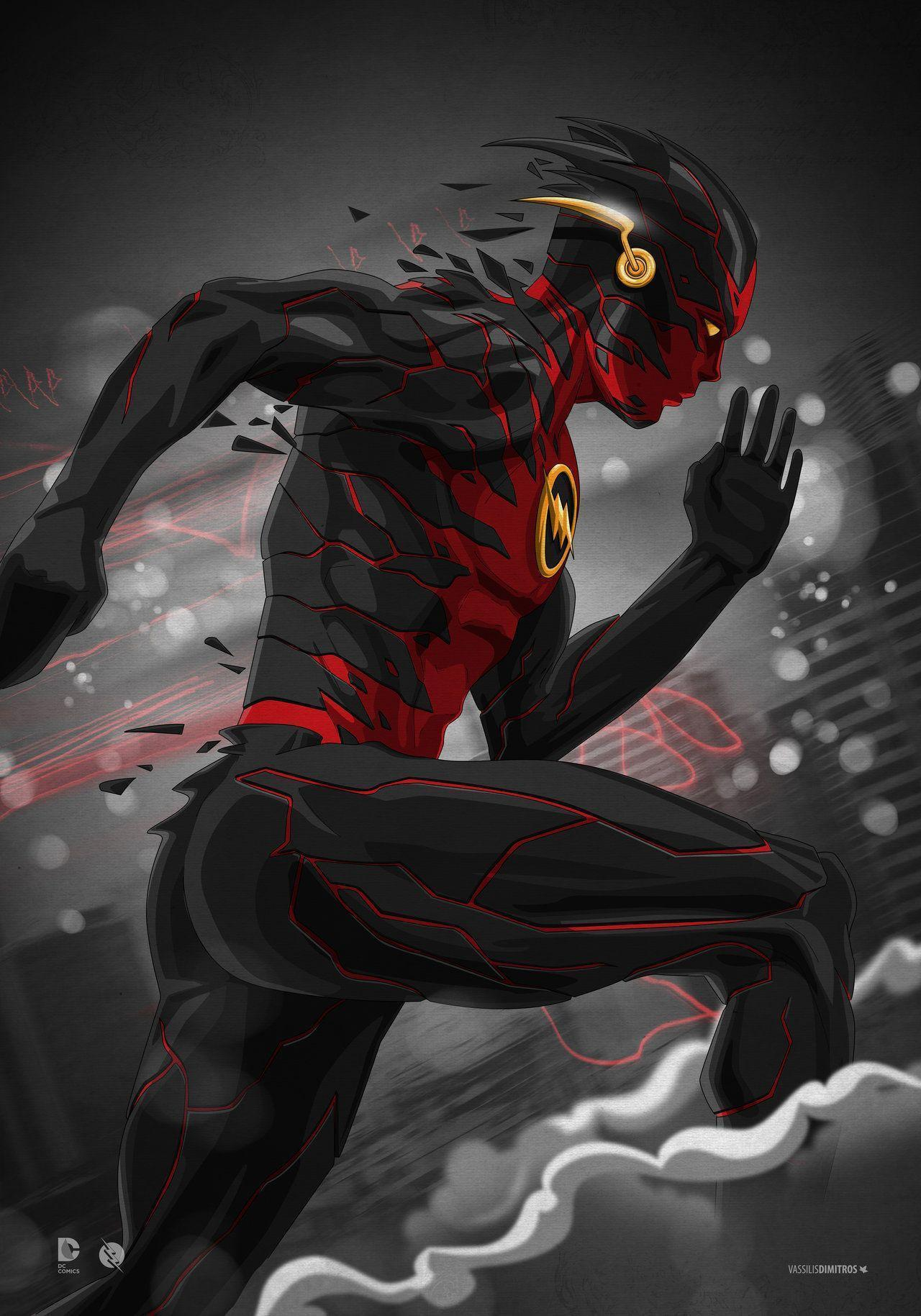 The Flash Android Wallpapers Top Free The Flash Android