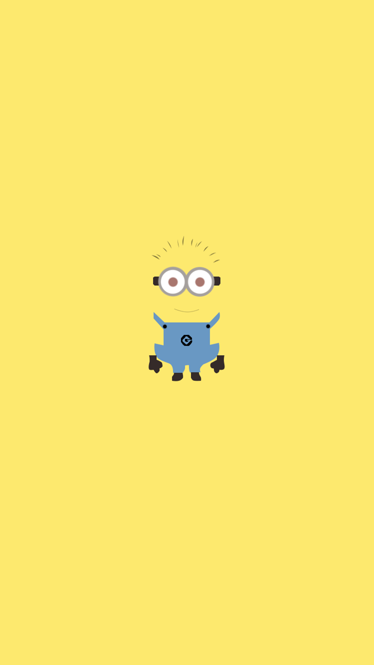 Minions Wallpaper For Iphone 6