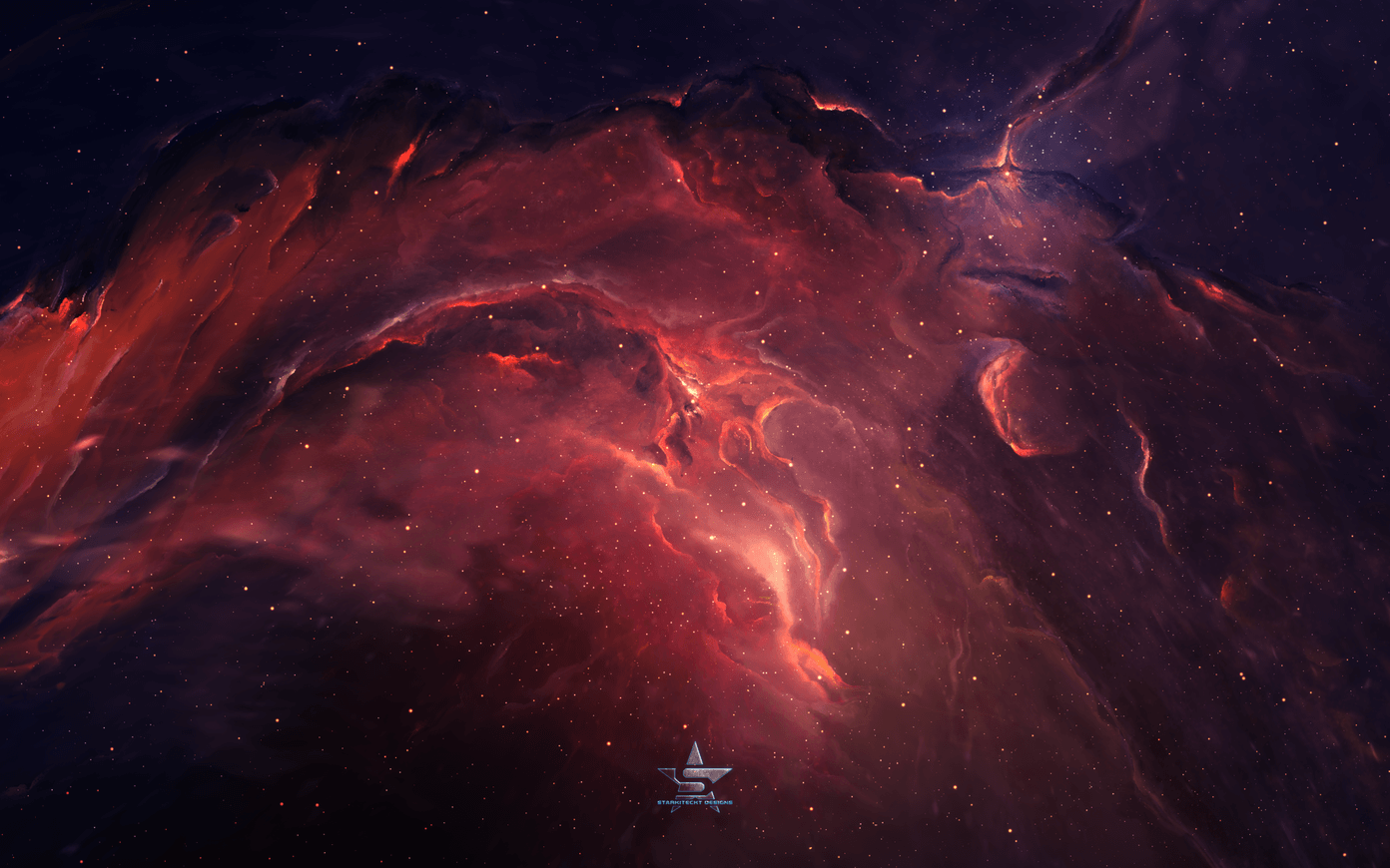 71 Best Free Outer Space Red 4k Wallpapers Wallpaperaccess