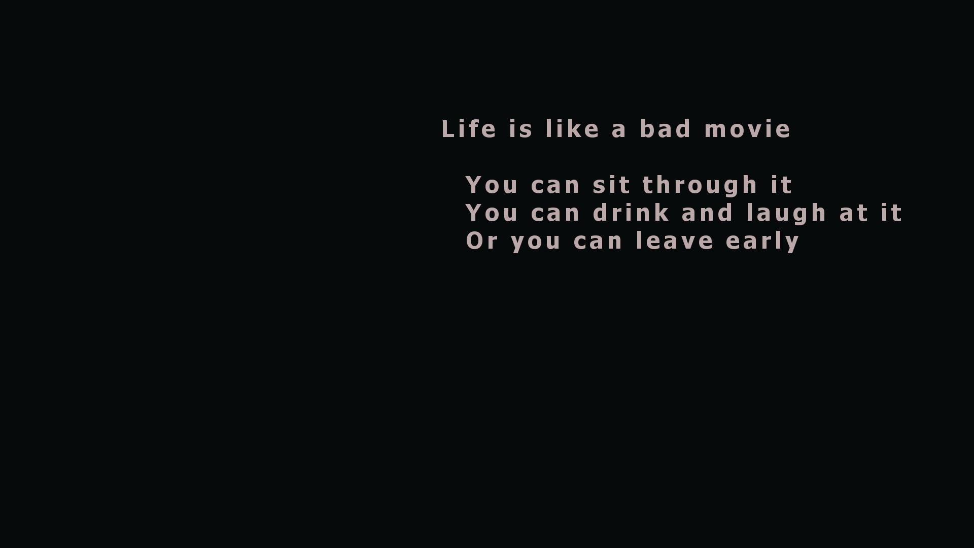 Sad Aesthetic Quotes Desktop Wallpapers Top Free Sad Aesthetic
