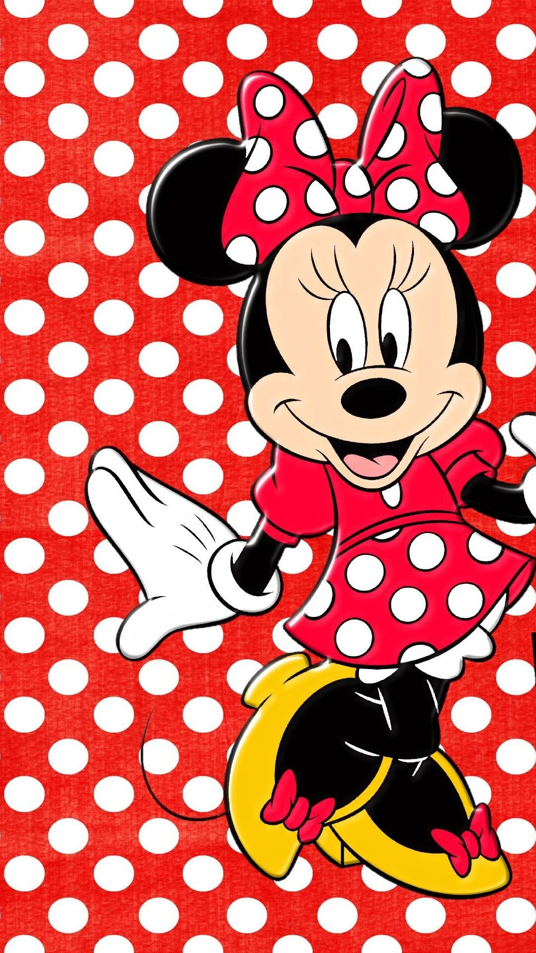 Minnie mouse iphone wallpapers top free minnie mouse iphone backgrounds wallpaperaccess - Minnie mouse wallpaper pinterest ...