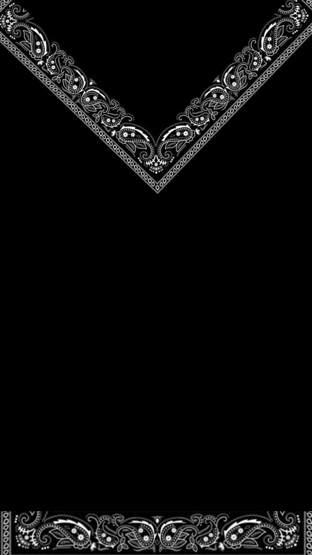 Black Bandana Wallpapers - Top Free