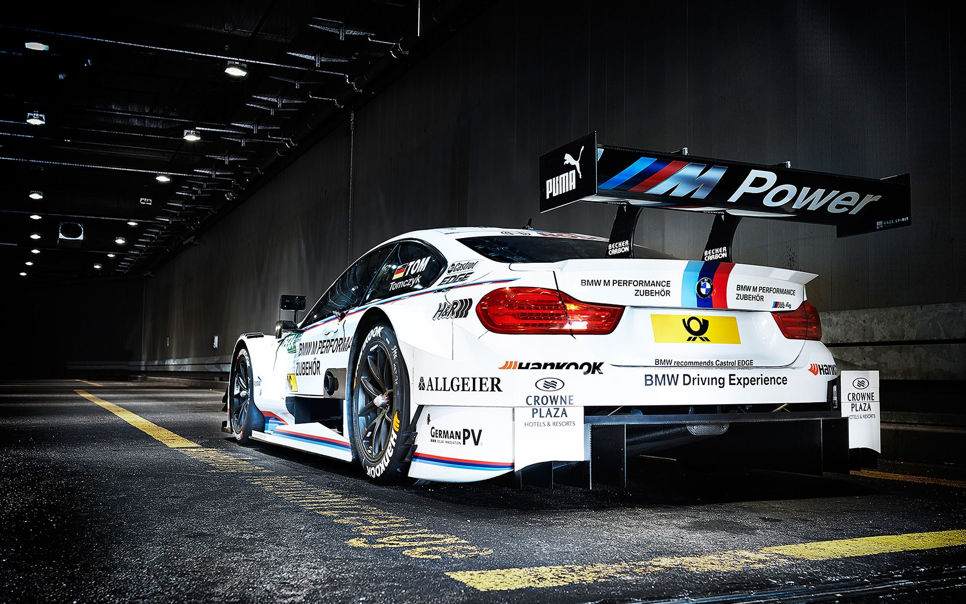 BMW Motorsport Wallpapers
