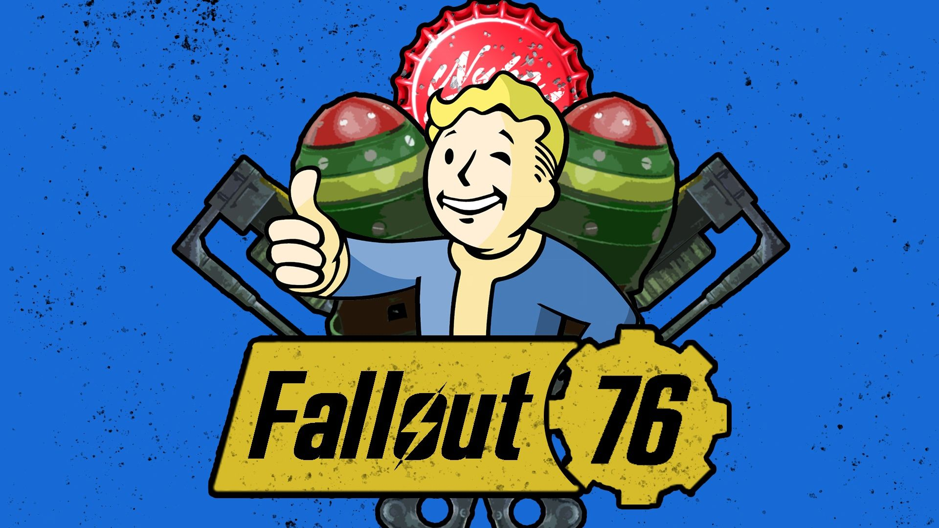 Fallout 76 Wallpapers - Top Free Fallout 76 Backgrounds ...