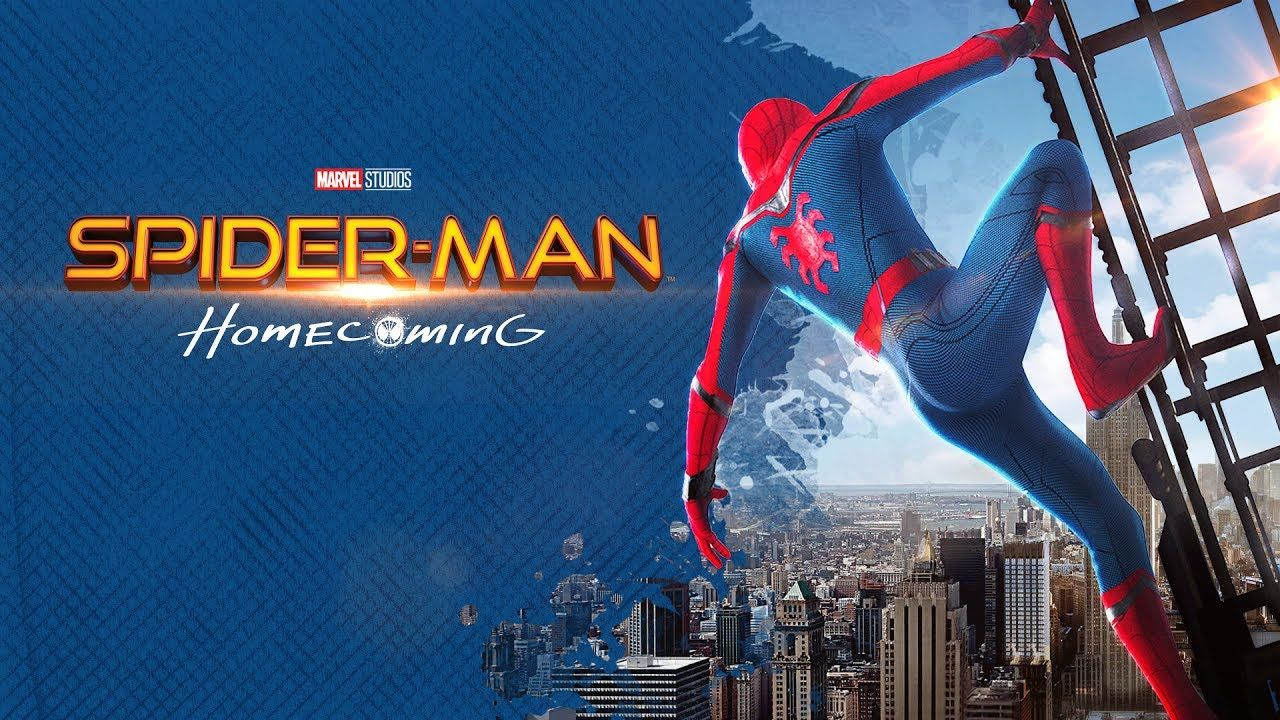 Spiderman Homecoming Free 123movies: Top Free Spider Man Backgrounds