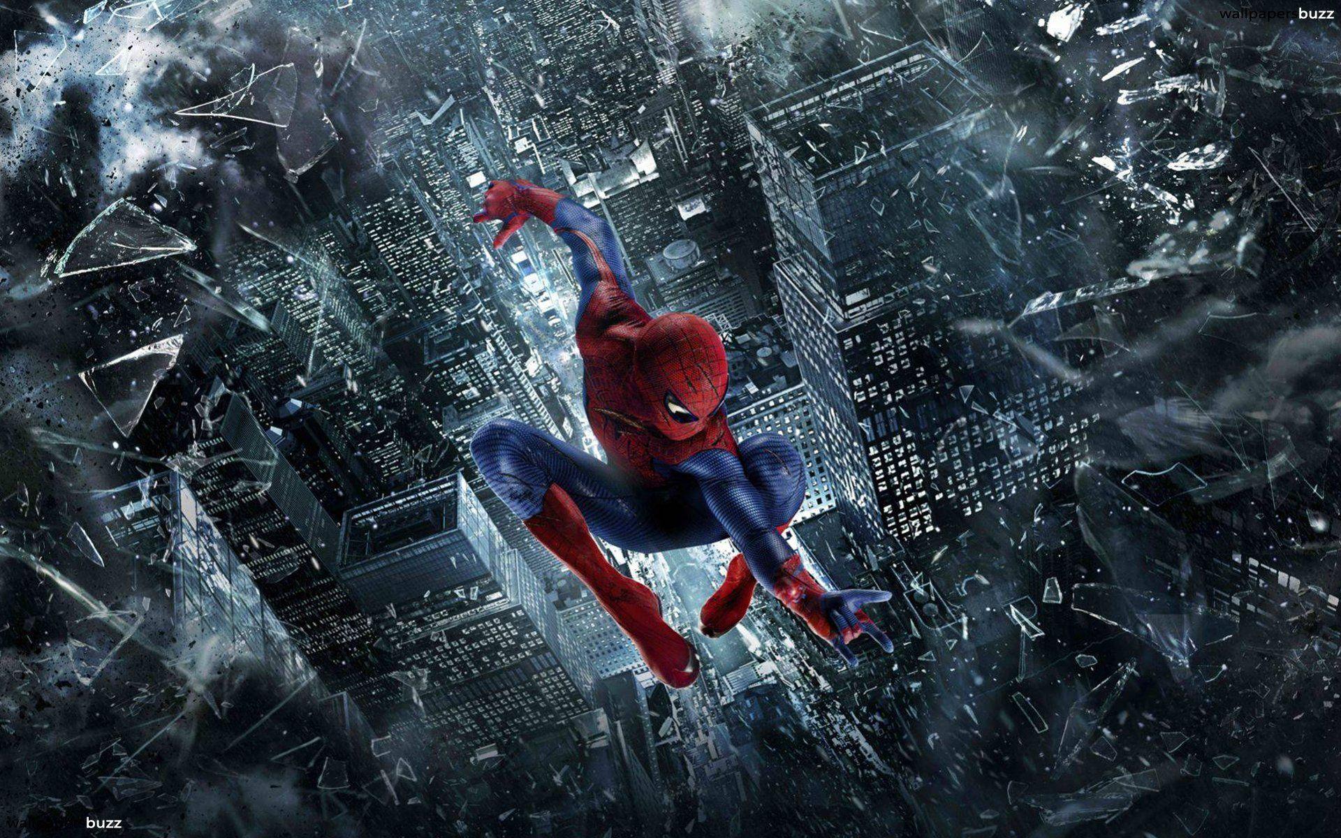 45 Best Free Spider Man Wallpapers Wallpaperaccess