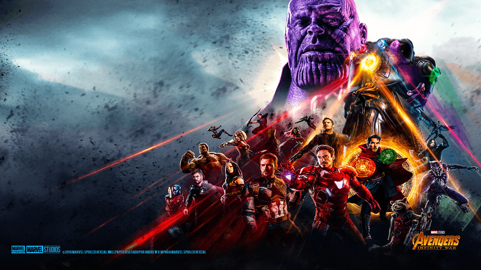 2018 Avengers Laptop Wallpapers Top Free 2018 Avengers Laptop