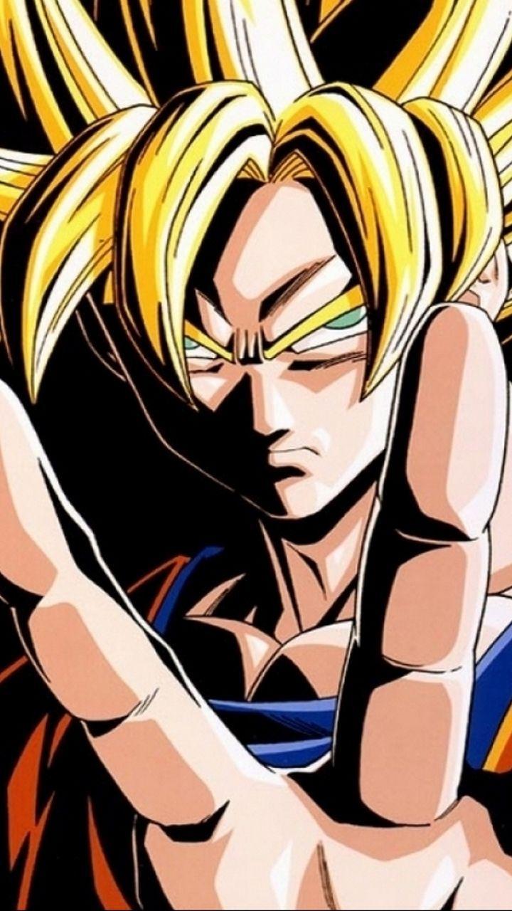 Dragon Ball Z Phone Wallpapers Top Free Dragon Ball Z Phone Backgrounds Wallpaperaccess