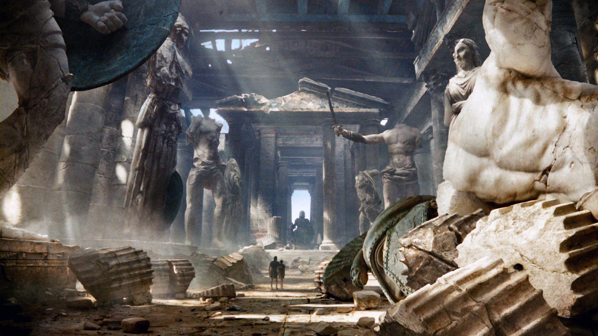 Greek Statues 4k Wallpapers Top Free Greek Statues 4k