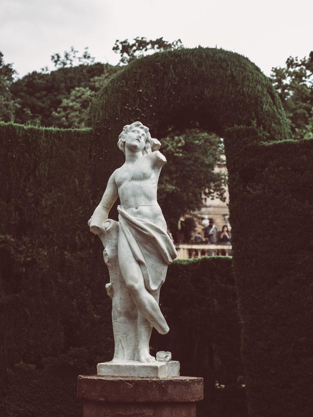 Greek Statues 4K Wallpapers - Top Free Greek Statues 4K ...