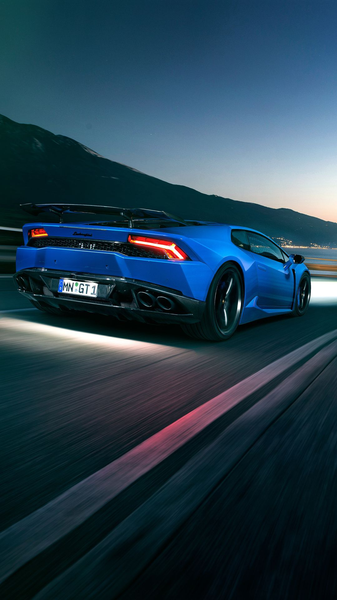Blue Lamborghini iPhone Wallpapers - Top Free Blue Lamborghini