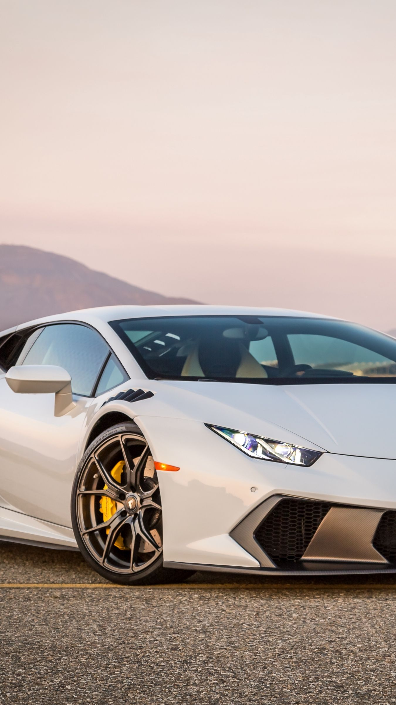 Lamborghini Huracan Iphone Wallpapers Top Free Lamborghini