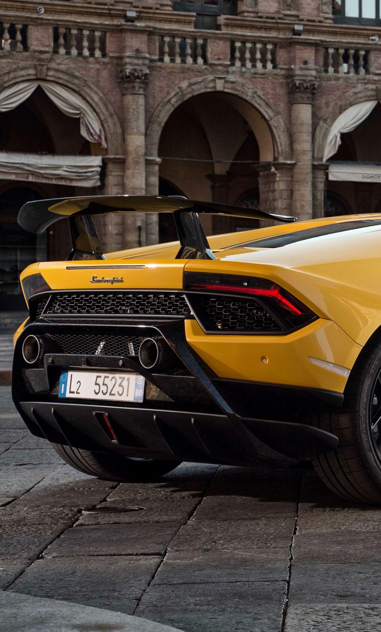 Lamborghini Huracan Iphone Wallpapers Top Free Lamborghini