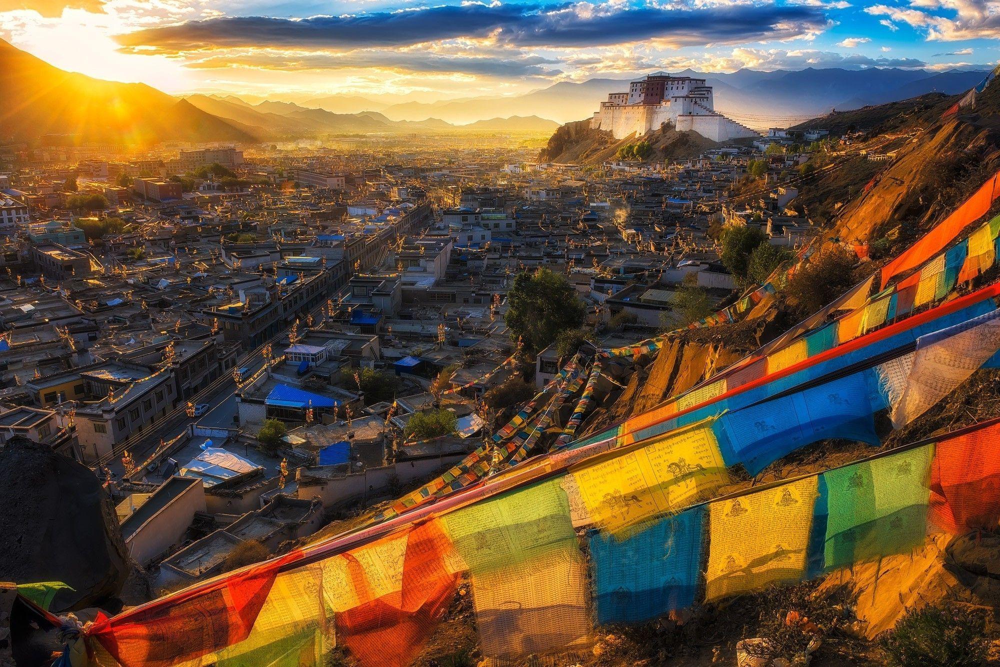 61 best free tibet desktop wallpapers - wallpaperaccess