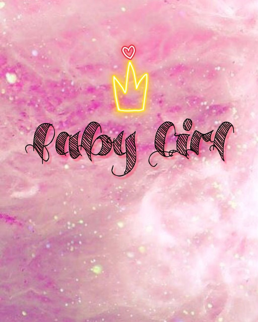 1024x1277 freetoedit baby babygirl girly girl queen wallpaper bac.
