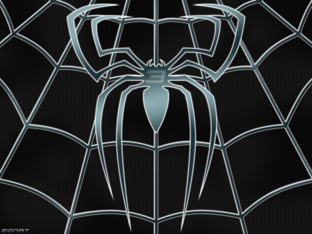 Spider man web wallpapers top free spider man web - Black and white spiderman wallpaper ...