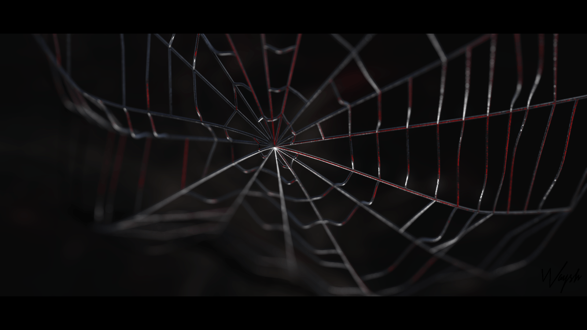 Spider Man Web Wallpapers Top Free Spider Man Web Backgrounds