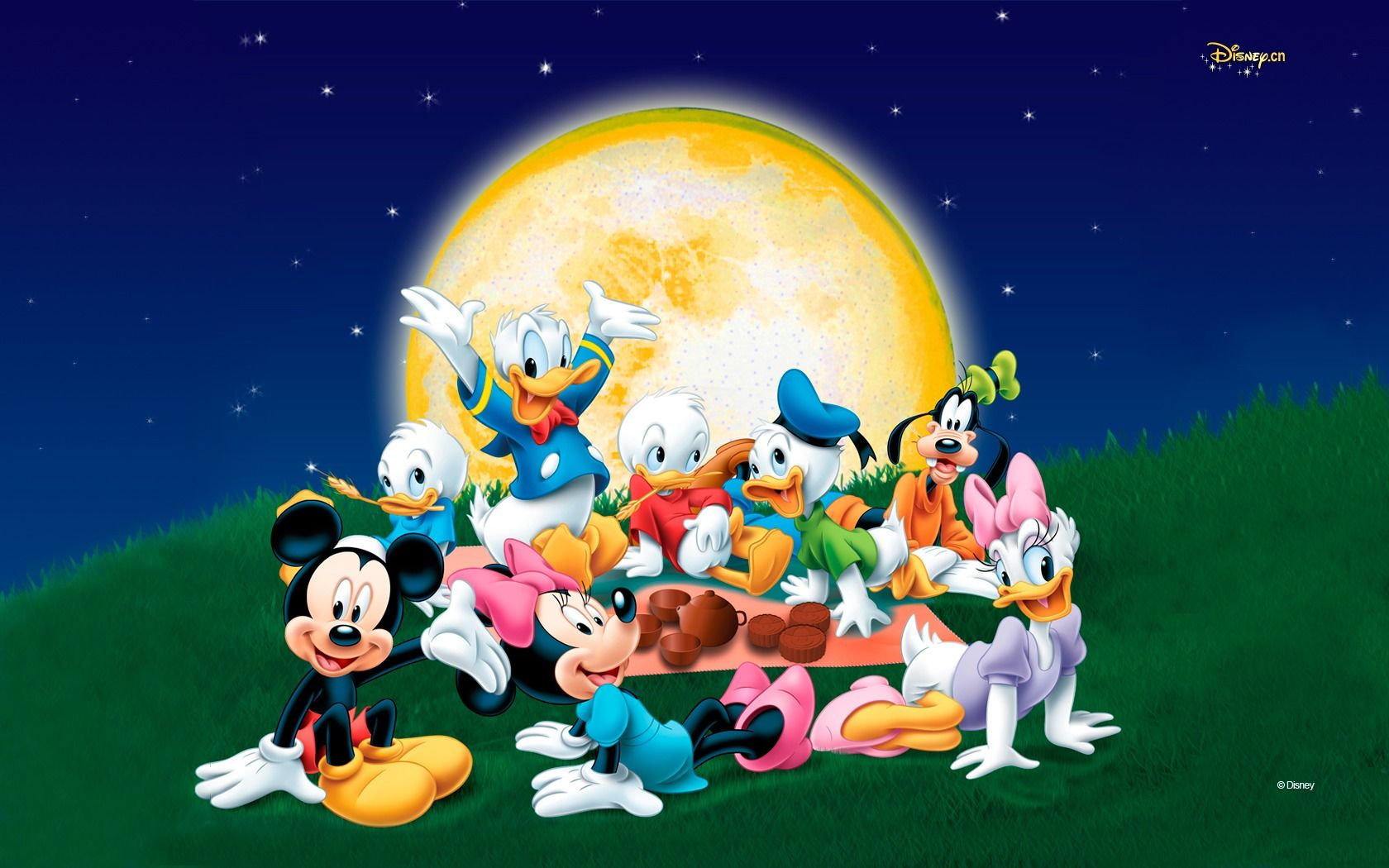 Minnie Mouse Disney Wallpapers Top Free Minnie Mouse Disney