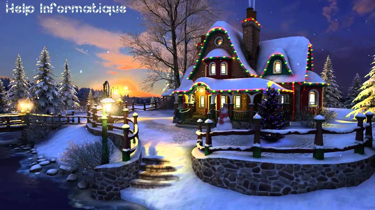 9 Best Christmas Live Wallpapers And Screensavers For Pc: 50 Best Free 3D Country Wallpapers