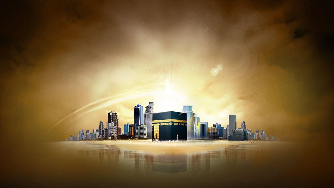 Ongebruikt HD Islamic Wallpapers - Top Free HD Islamic Backgrounds BH-21