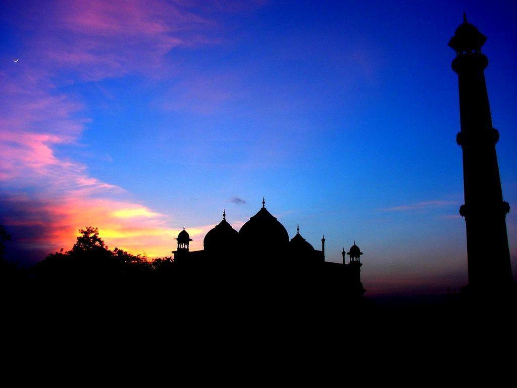 1024x768 Hình ảnh HD Hình nền Hồi giáo Một Hình ảnh Hình nền HD