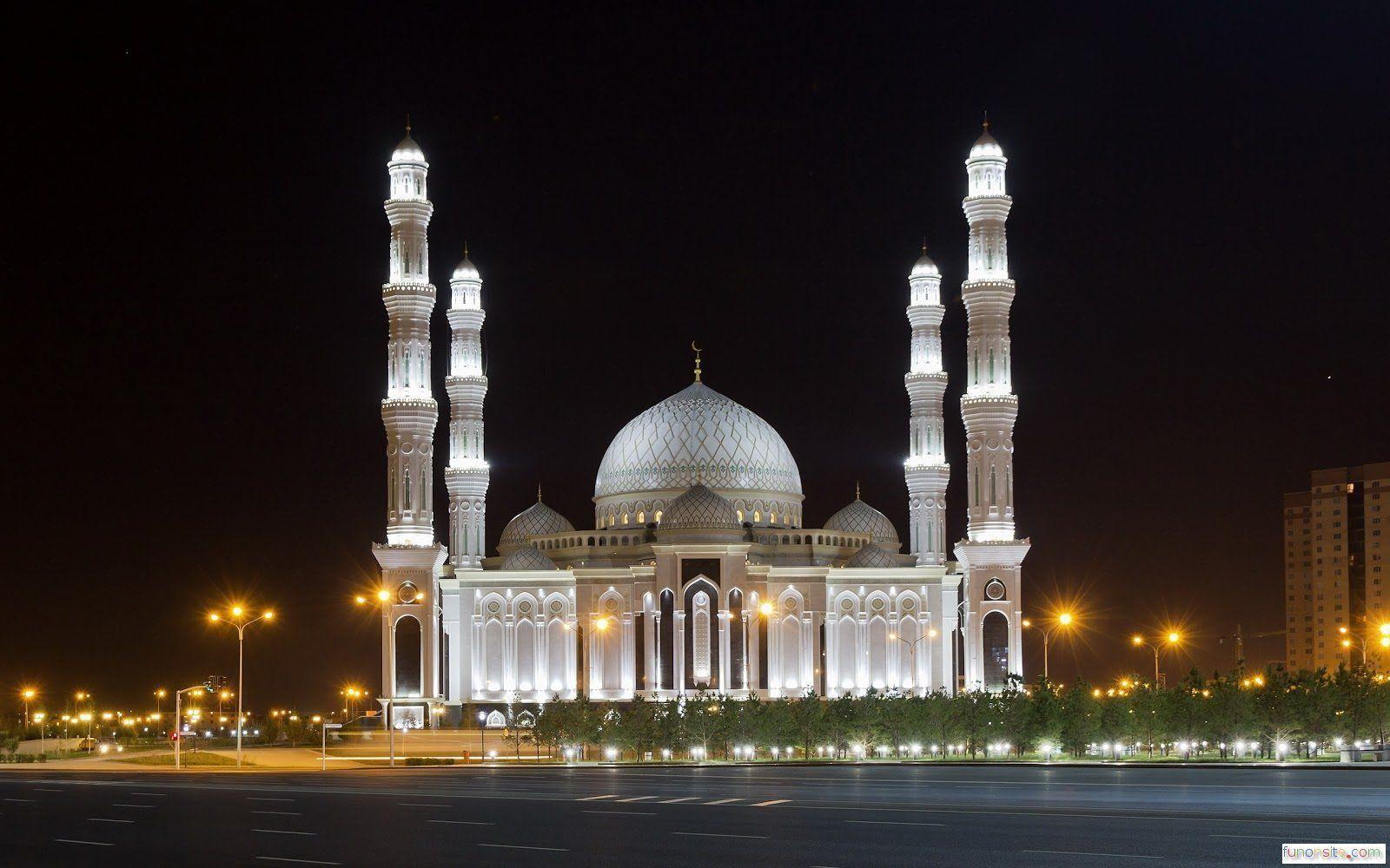 1600x1000 d islamic hình nền hd