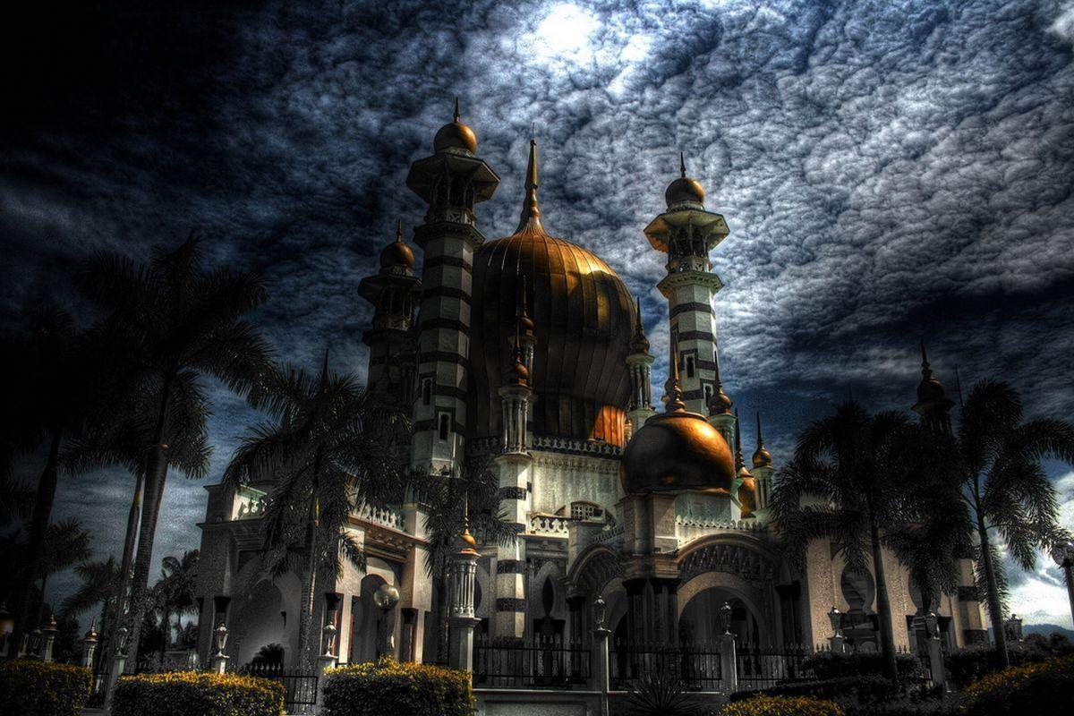 Hình nền Hồi giáo HD 1200x800