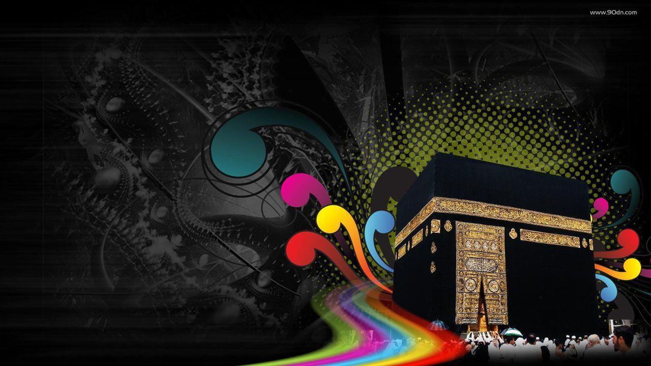 Tải xuống hình nền Hồi giáo 1280x720 - Blog Hồi giáo hàng đầu!